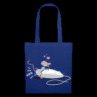 Sacs et sacs à dos ~ Tote Bag ~ Numéro de l'article 16520320