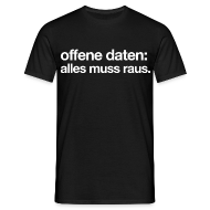T-Shirts ~ Men's T-Shirt ~ men's/