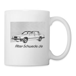 Volvo 744 Tasse - Tasse