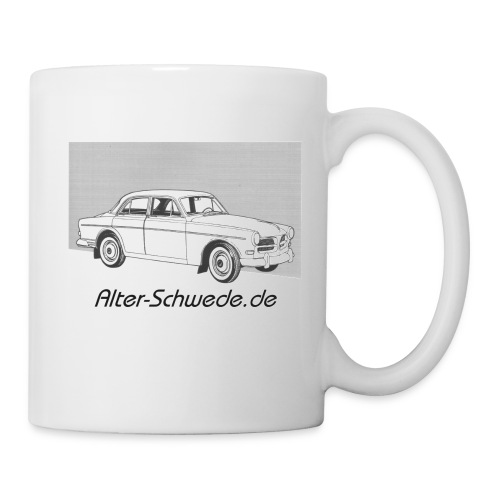 Volvo Amazon Tasse - Tasse