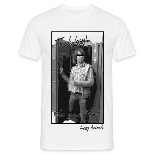 Also Dixi! - Männer T-Shirt