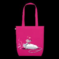 Sacs et sacs à dos ~ Sac en tissu biologique ~ Numéro de l'article 16523449