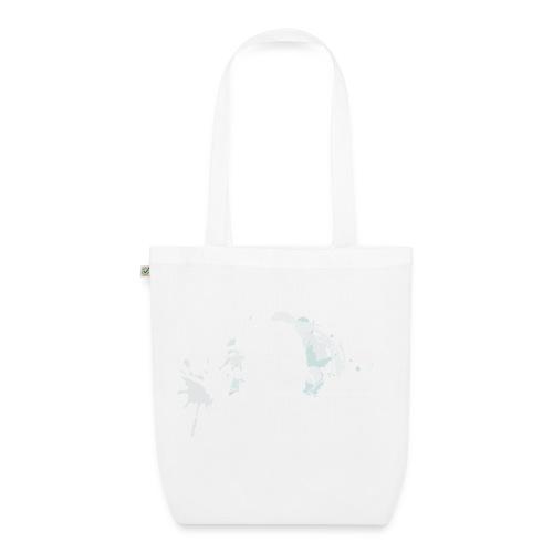 Bukkake Bag One - Sac en tissu biologique