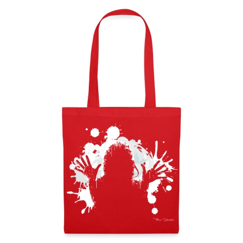 Bukkake Bag Two - Tote Bag