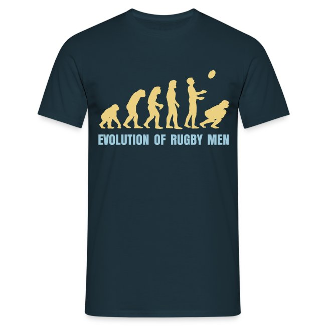 Evolution Mens Shirt