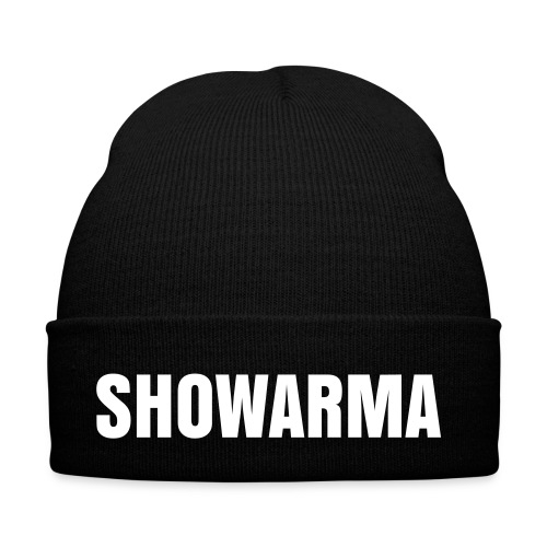 OFFICIAL SHOWARMA HAT - Wintermuts