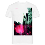 T-Shirts ~ Männer T-Shirt ~ NYC Flashlight