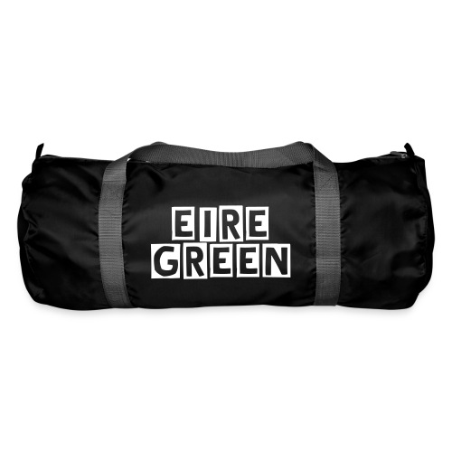 eiregreen hold-all duffle bag - Duffel Bag