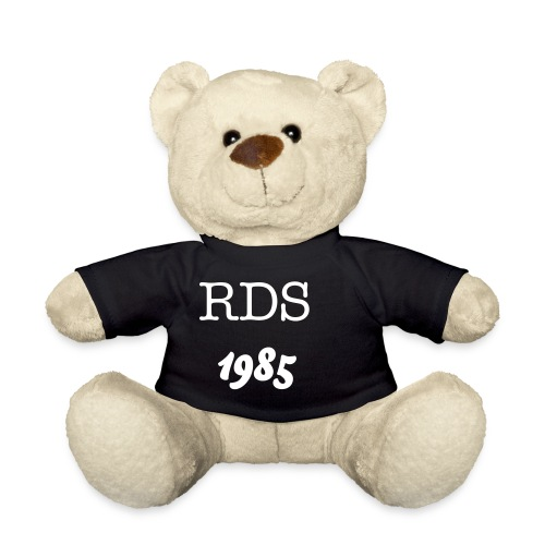 rDS 85 Bear - Teddy Bear