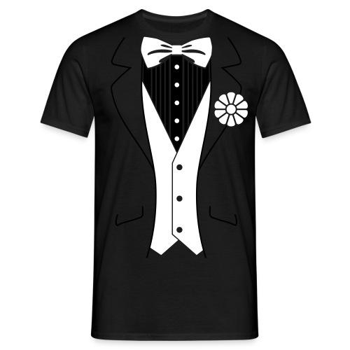 Ed's Fun Shirt - Mannen T-shirt