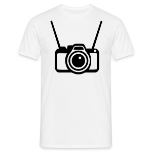 Ned Photography - T-shirt Homme