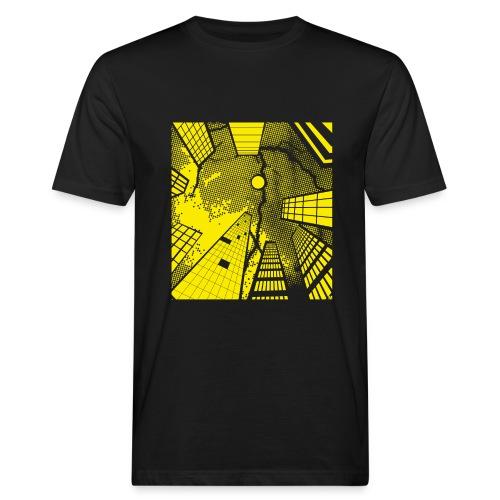 Big City sky - Men's Organic T-Shirt