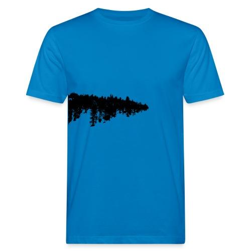 foret - Men's Organic T-Shirt