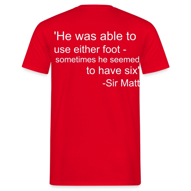 Best Quote T-shirt