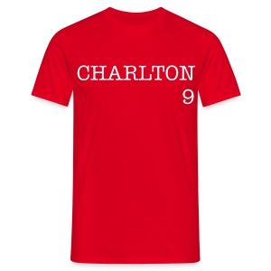 Charlton Quote T-Shirt - Men's T-Shirt