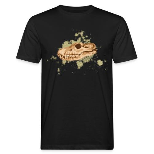 Jugg - Männer Bio-T-Shirt