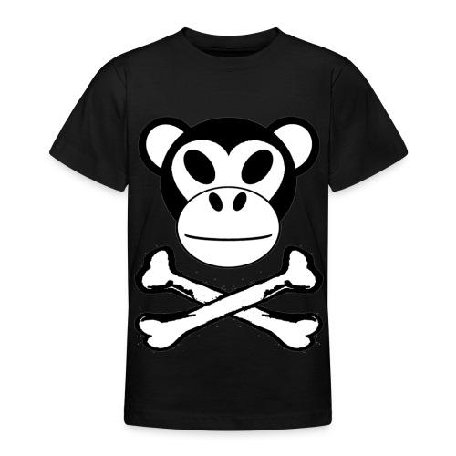 T shirt enfant gothic - T-shirt Ado