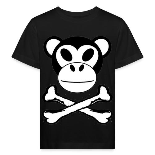 T shirt enfant gothic - T-shirt bio Enfant