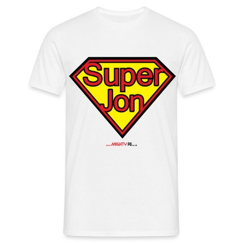 Super Jon Walters - Men's T-Shirt