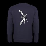 Pullover & Hoodies ~ Männer Pullover ~ Jugger Pompfen