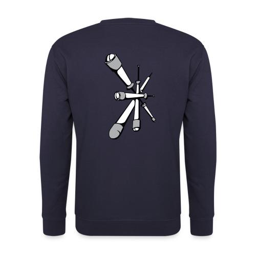 Jugger Pompfen - Männer Pullover
