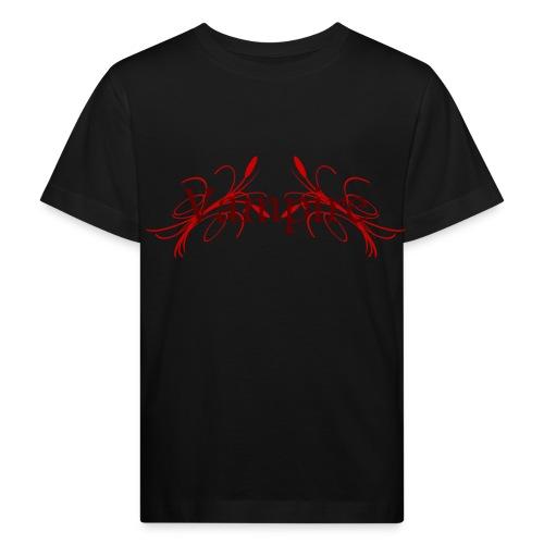 T shirt enfant vampire - T-shirt bio Enfant