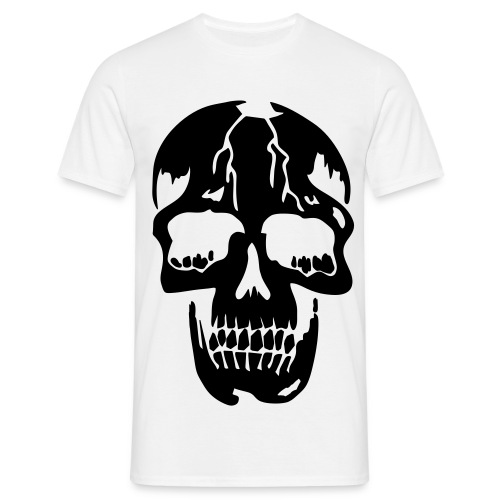 Herr T-shirt - T-shirt herr