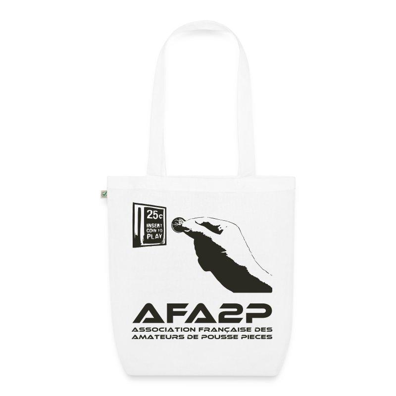 AFA2P même l'été - Sac en tissu biologique