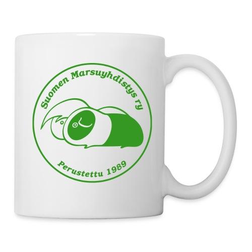 SMY-muki vihreä - Muki