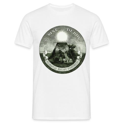 The Seal - Männer T-Shirt