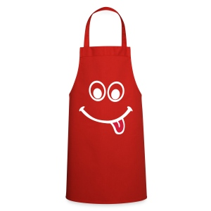 grembiule chef - Cooking Apron