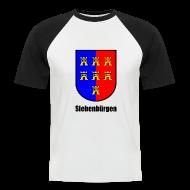 T-Shirts ~ Männer Baseball-T-Shirt ~ Baseball-T-Shirt