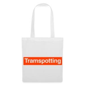 Tramspotting - Tote Bag