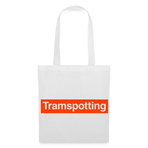 Tramspotting - Tote Bag