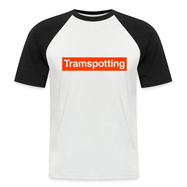 Tramspotting