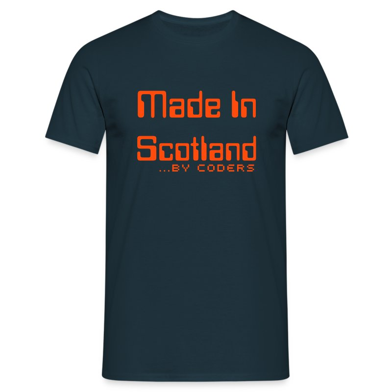 Girders - Men's T-Shirt