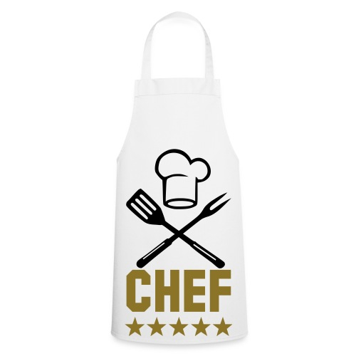 kok  - Forklæde