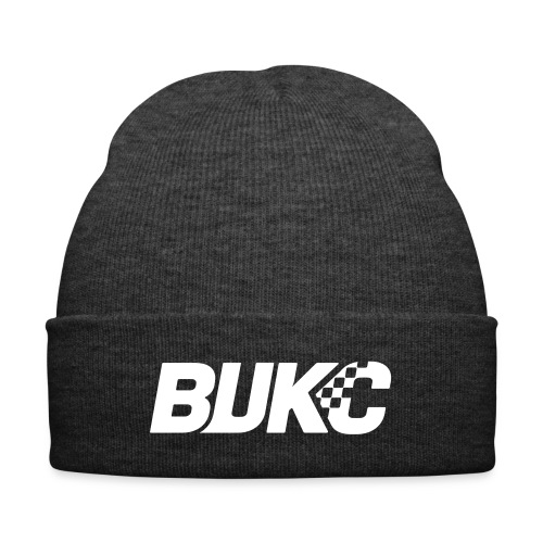 BUKC Knitted Beanie - Winter Hat