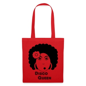 Sac disco queen - Tote Bag