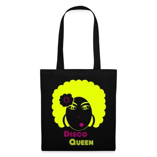 Sac disco queen - Tote Bag