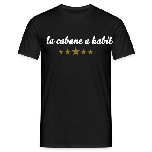 tee-chirt officiel - T-shirt Homme