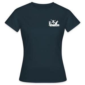 YES2011 Men's shirt - Frauen T-Shirt