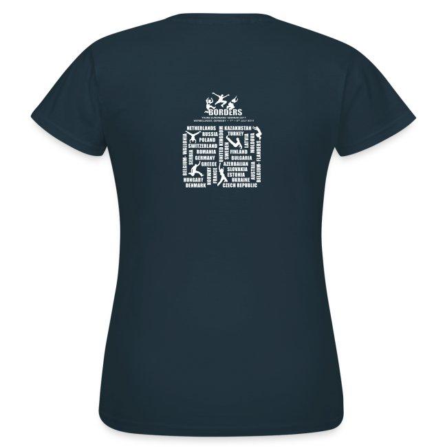 YES2011 Men's shirt