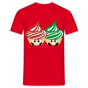 Cream Bros Homme - T-shirt Homme