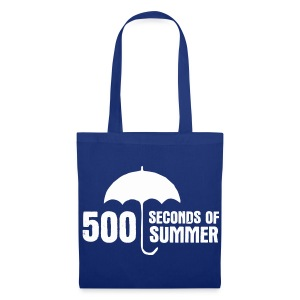 500 Seconds of Summer - Tote Bag