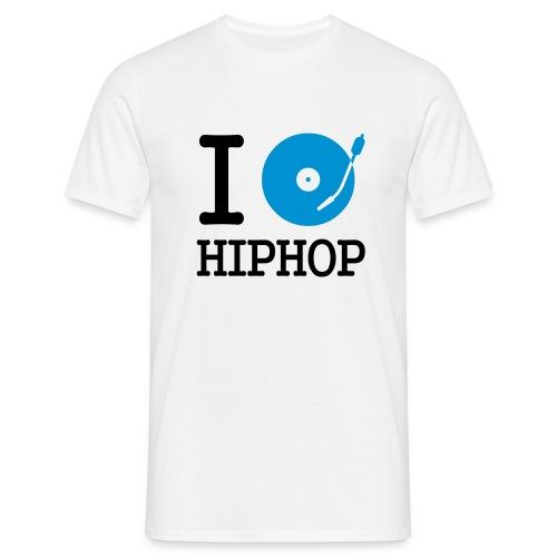 HIP HOP - Koszulka męska