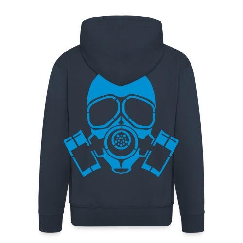 Gass Hoodie - Men's Premium Hooded Jacket