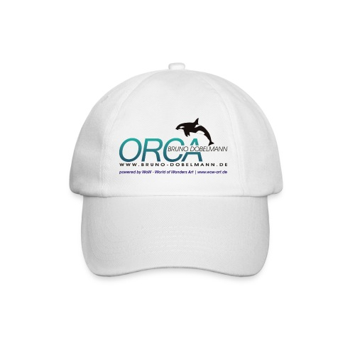 Baseball-Cap ORCA - Baseballkappe