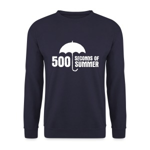 500 Seconds of Summer - Men's Sweatshirt