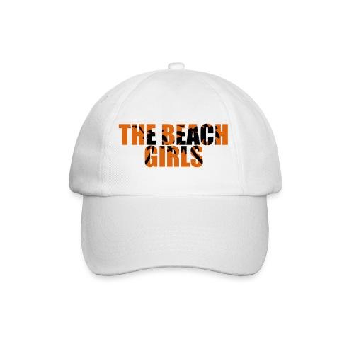 Casquette the beach girls - Casquette classique